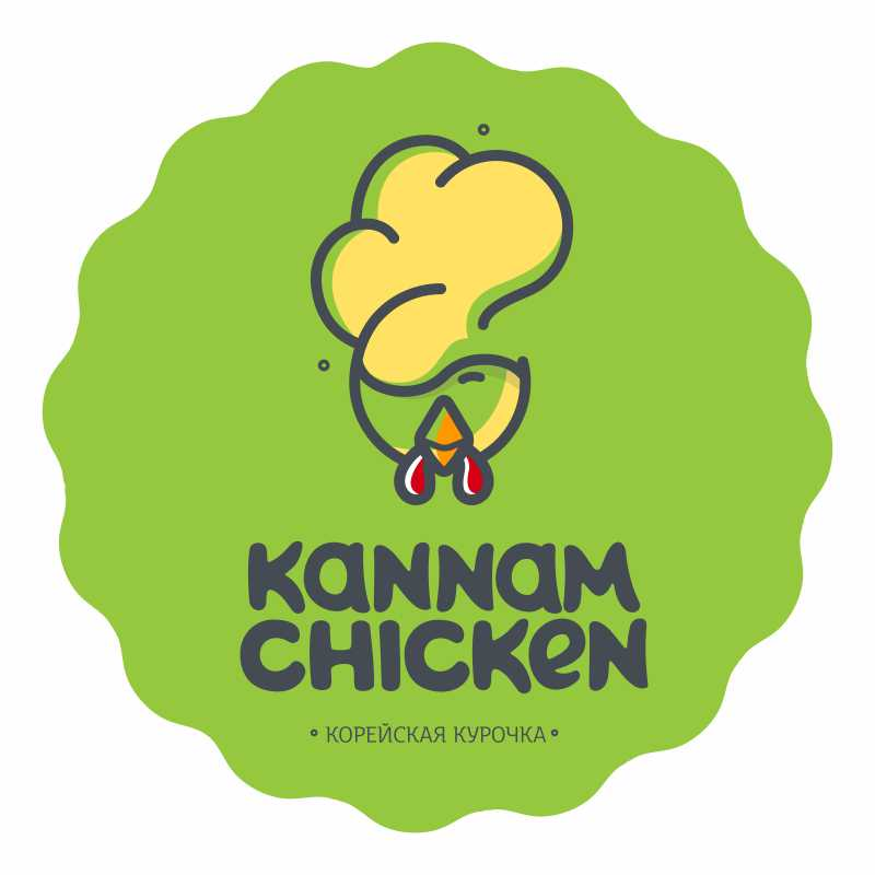 Kannam_Chicken на сайт лого